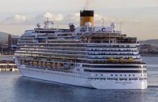 croisiere cacher Méditerranée Depart Marseille   juin 2019