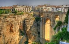 Legendes de la mediterranee de Malaga